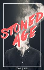 stoned age by words-and-riffs
