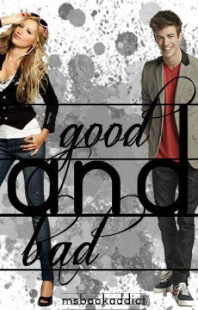 Good And Bad by MsBookAddict