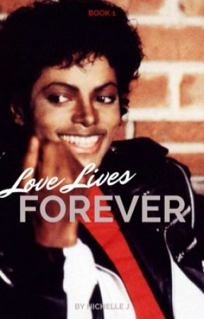 Love Lives Forever  by Nichelle-J