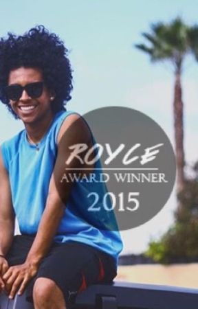 I HATE My Brother (Royce) by ChresandJay_