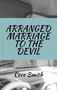 Arranged Marriage to The Devil cover