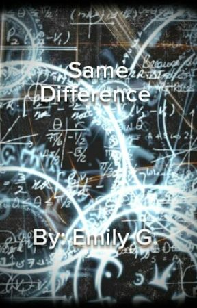 Same Difference by Emilxox