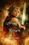 Arriana's Return cover