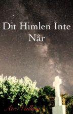Dit himlen inte når av Vallmo