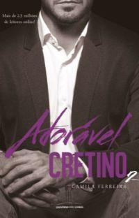 Adorável Cretino 2 ( Publicado pela editora Universo dos Livros) cover