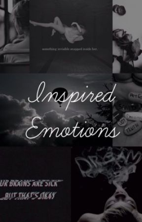 Inspired Emotions by jadedcypher