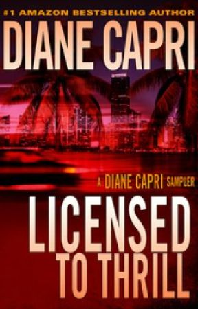 Licensed to Thrill by DianeCapri