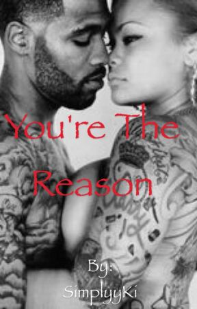 You're The Reason by SimplyyKi