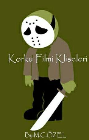 Korku Filmi Klişeleri by TURKOTAKU