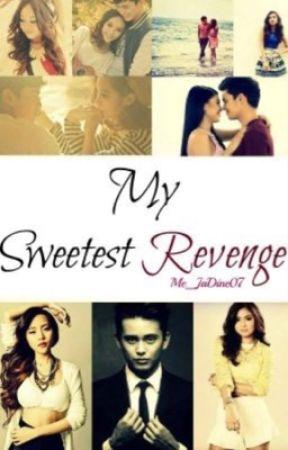 My Sweetest Revenge  by taekoost