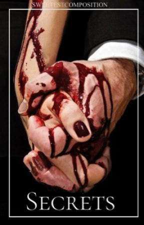 Secrets with the Jacksons by sweetvibrancy