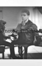 Due note e un'armonia by GrazianaPavone