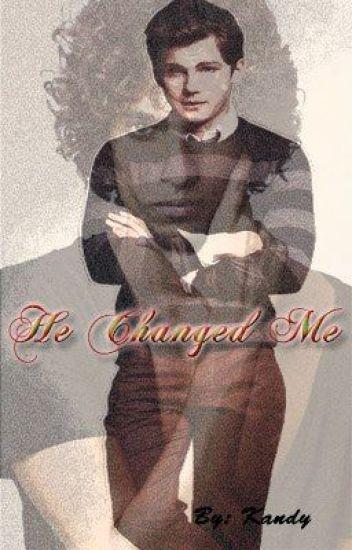 He Changed Me (BoyxBoy)