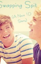Swapping Spit (Nouis) [under editing] by 13ForeverStrong13