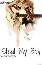 Steal My Boy | Zianourry ~Harry Centric~ by CurlyIrishCupOfTea