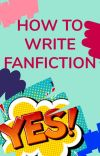 How to Write Fanfiction cover