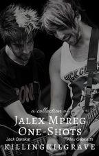 Jalex Mpreg One-Shots ✓ by -hawkwing