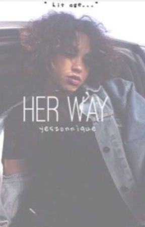 Her Way. by velvetsatin