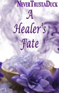 A Healer's Fate (Sample Only) cover