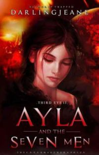 THIRD EYE II: Ayla and the Seven Men cover