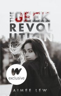 1.3 | The Geek Revolution ✓ cover