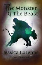 The Monster & The Beast: Tales of Evermagic, Book 4 (excerpt) by lorink_author