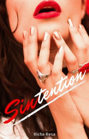 Sintention (Now on Radish) GET SIX COINS FREE EVERYDAY by Richa_resa