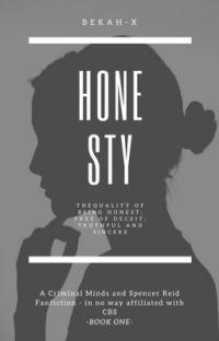 Honesty - Criminal Minds || Spencer Reid Fanfiction cover