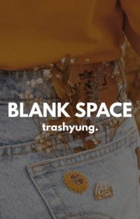 blank space ✎  kth & jjk. cover