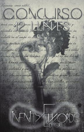 12 llaves {concurso} by Infinity-Word