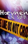 Krimisamling - Hævnen er sød (Danish/Dansk) cover