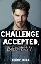 Challenge Accepted, Bad Boy (Complete) by IISilver_DuskII
