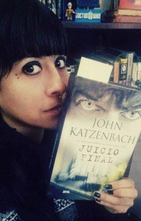 El Juicio Final [Reseña] by evacabrera_books