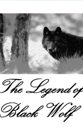 The Legend of Black Wolf - Sully's Journey Home