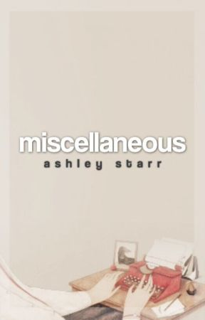 miscellaneous by boards