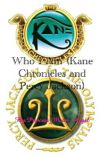 Who I Am (Kane Chronicles and Percy Jackson) {DISCONTINUED} cover