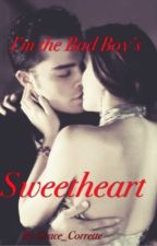 I'm the Bad Boy's Sweetheart (Completed!) by countrygirlG