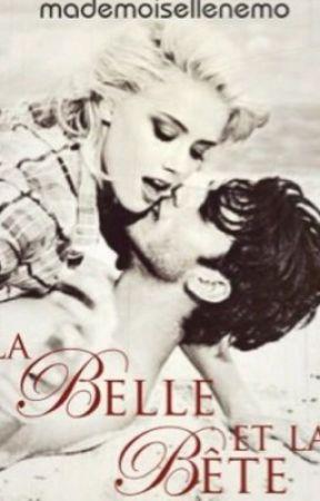 La belle et la bête by mademoizellenemo
