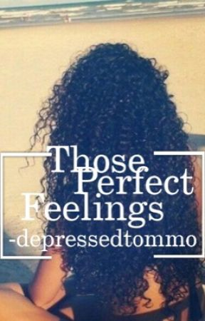 Those Perfect Feelings (Student/Teacher) by -depressedtommo