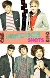 One Direction One Shots cover