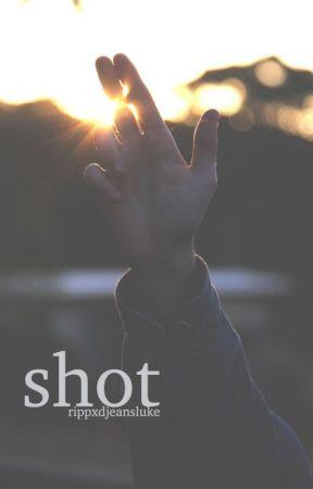 shot / lrh by rippxdjeansluke