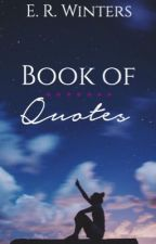 Book of Quotes by petricity
