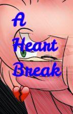 A heart break (SonAmy) by lmalagon0