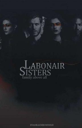 Labonair Sisters » The Originals by evanrachelwould