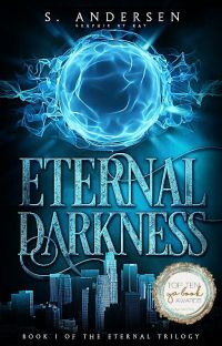 Eternal Darkness - Book One ✔ cover