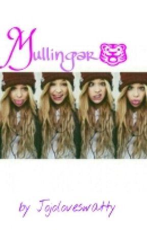 Mullingar. *abgebrochen* by jojoloveswatty