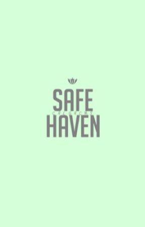 Safe Haven - TMR Fanfic {REWRITTEN} by t-e-r-e-s-a