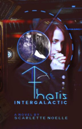 Thetis Intergalatic by -1812-