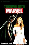 Thrown into Marvel (Loki Fan Fic) cover