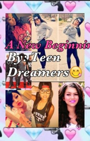 A New Beginning {Sequel to our new life } by Teen_Dreamers